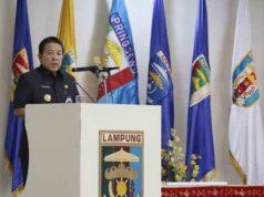 Gubernur Lampung, Arinal Djunaidi