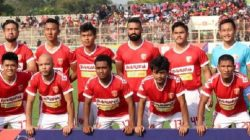 Perseru Badak Lampung. (liga-indonesia.id)