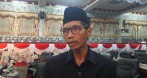 Ketua Panitia Khusus Rancangan Peraturan Daerah (Raperda) Rencana Pembangunan Jangka Menengah Daerah (RPJMD) Lampung Utara 2019-2024, Muklis