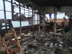 Kapal Milik Perusahaan Penambang Pasir di Lampung Dibakar Massa, Ini Kata Walhi