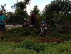 Pasien Virus Corona Meninggal, Warga Sekincau Lampung Barat Siapkan Liang Lahat