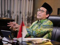 Mendes PDTT, Abdul Halim Iskandar
