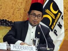Anggota Fraksi PKS DPR RI, Bukhori Yusuf