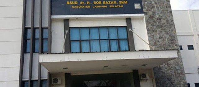 RSUD Bob Bazar Kalianda,, Lampung Selatan