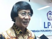 Ketua umum Lembaga Perlindungan Anak Indonesia (LPAI), Seto Mulyadi atau yang akrab disapa Kak Seto.