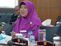 Anggota DPRD DKI Jakarta Fraksi PKS Umi Kulsum/dprd-dkijakartaprov.go.id.