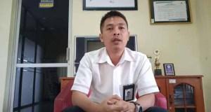 Manajer PLN ULP Bumi Abung, Lampung Utara, Benni Adenata