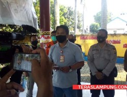 Lagi, Dua Pejabat Teras Lampung Utara Positif Covid-19