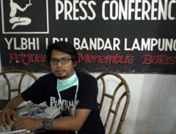 LBH Pers Lampung Sayangkan Ada Advokat Menggugat Produk Jurnalistik