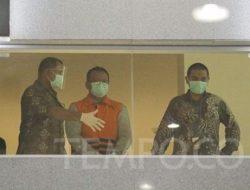 Edhy Prabowo Ternyata Pernah di Akmil dan Jadi Atlet Nasional