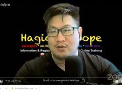 Polri Gandeng Interpol untuk Tangkap Jozeph Paul Zhang, Penghina Islam yang Mengaku Nabi ke-26