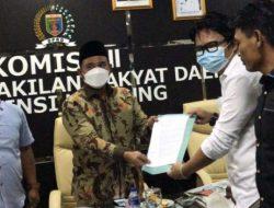 Soal Penambangan dengan Bahan Peledak, Ini Kata Komisi II DPRD Lampung