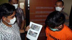 Mengaku Dibegal Penumpangnya, Ojol di Bandarlampung Ini Malah Ditangkap Polisi