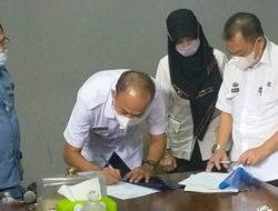 Tugas Berat Sekretaris Baru DPRD Lampung Utara