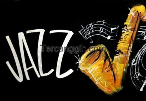Lagu Jazz