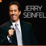 Jerry Seinfeld Artis Terkaya