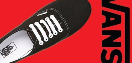 Yuk, Intip 6 Cara Membedakan Sepatu Vans Asli dan Palsu