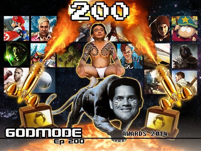 Godmode Awards 2014