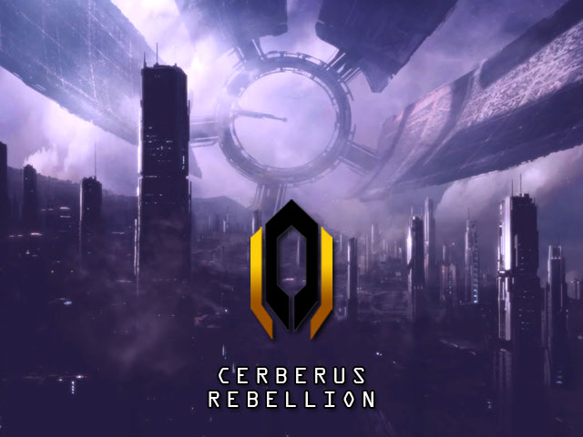 Cerberus Rebellion [My brother's keeper]
