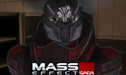 Mass Effect Saga [Arturius: Raptors] 2