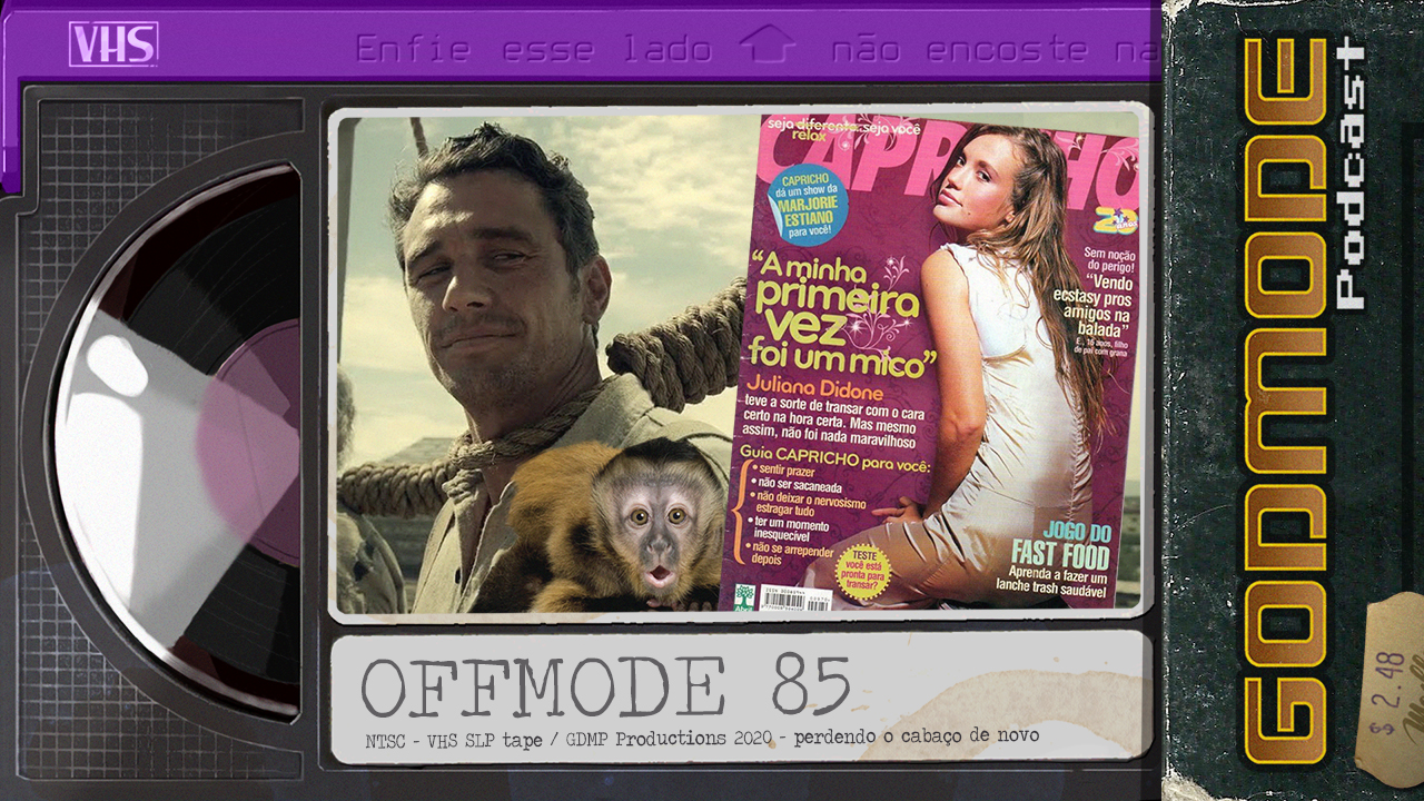 Offmode 85