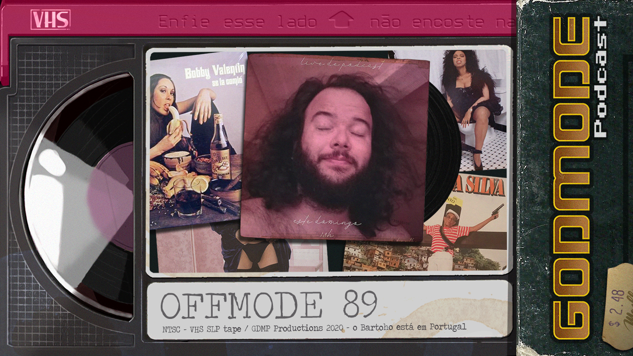 OFFMODE 89