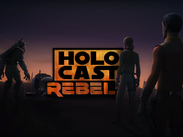 Trailer Rebels Season 4