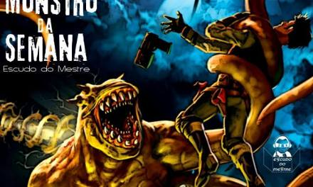 Review: Monstro da Semana