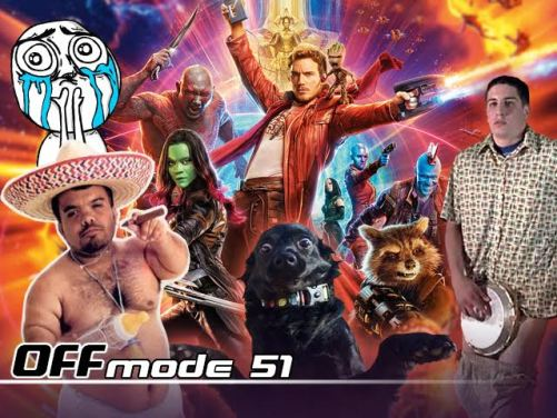 Offmode 51