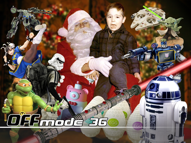 Offmode 36