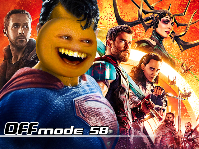 Offmode 58