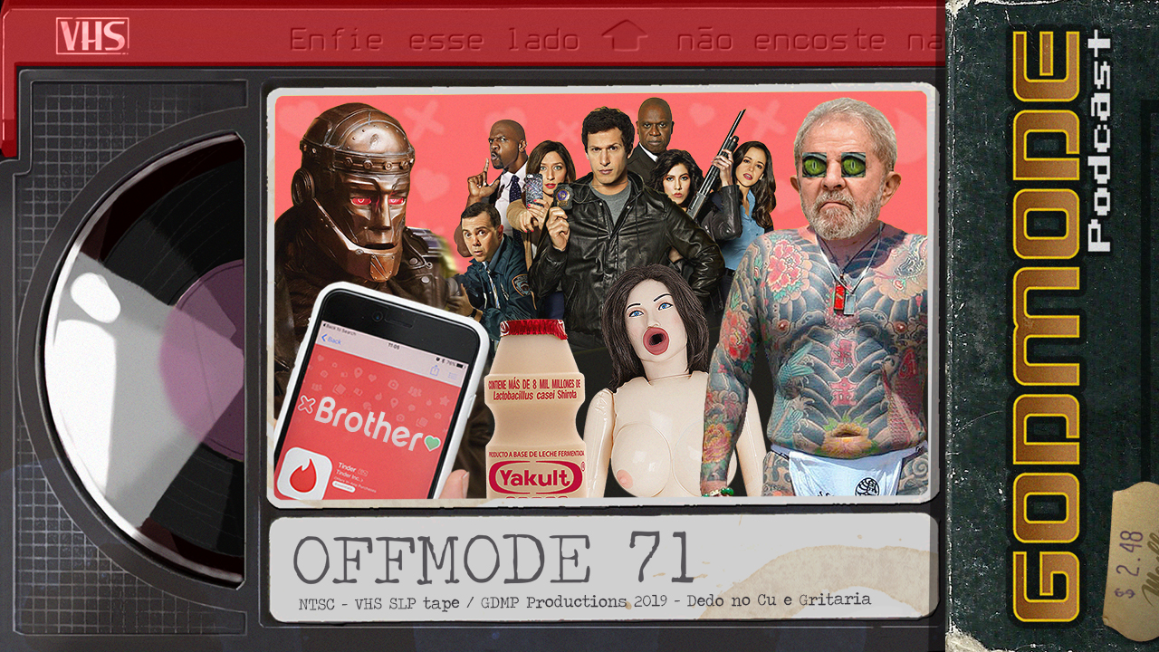 Offmode 71