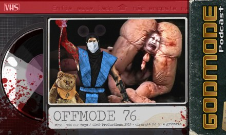 Offmode 76