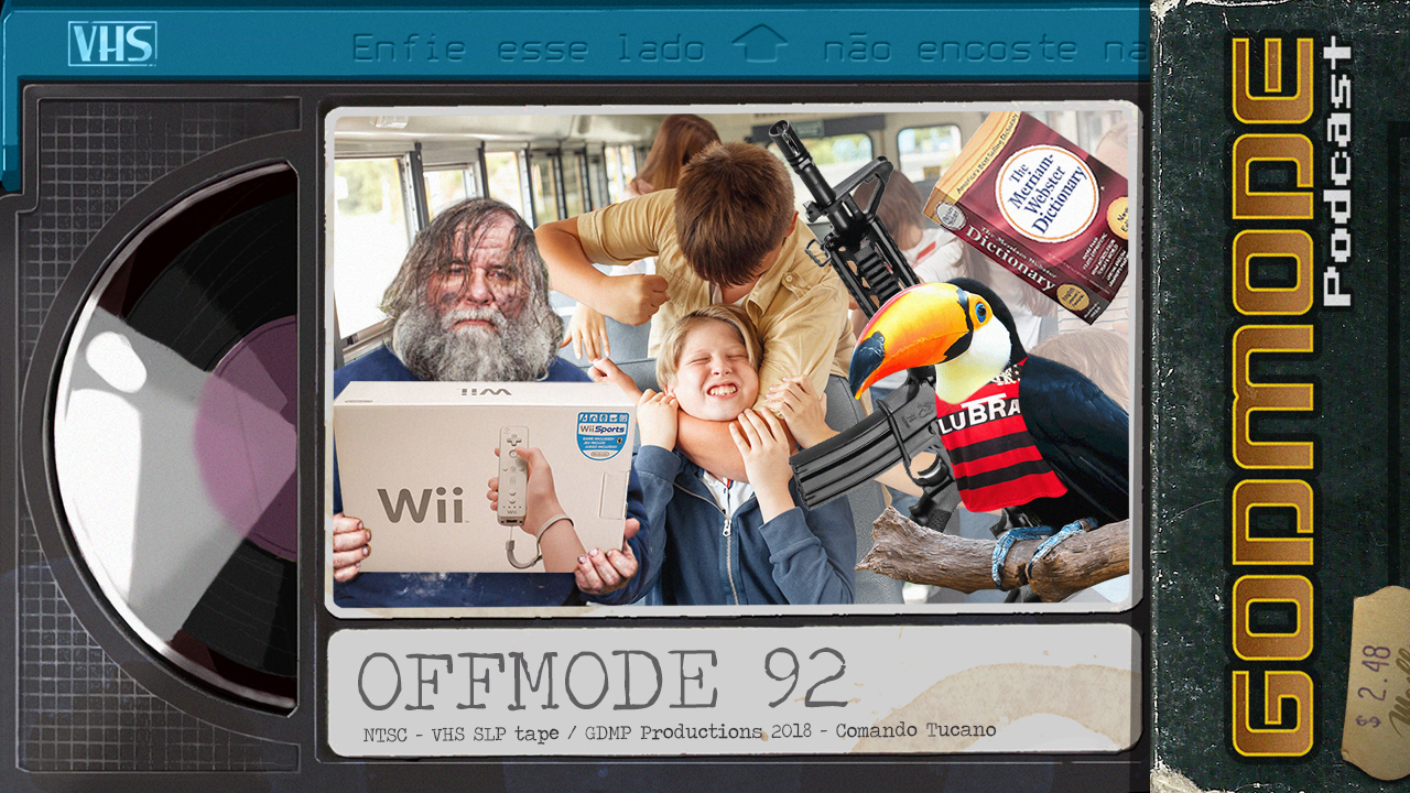 Offmode 92