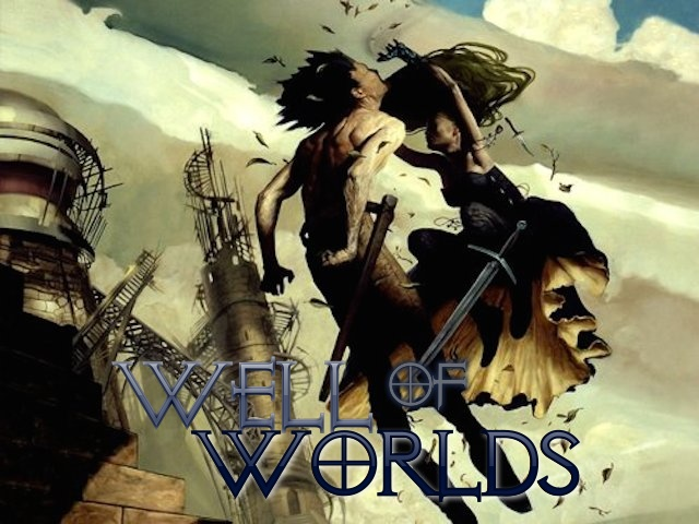 Well of Worlds: Forças Sombrias, parte 2