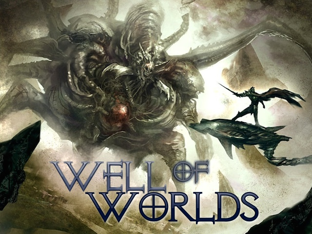 Well of Worlds: apocalipse