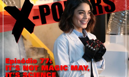 It's not magic, May, it's science