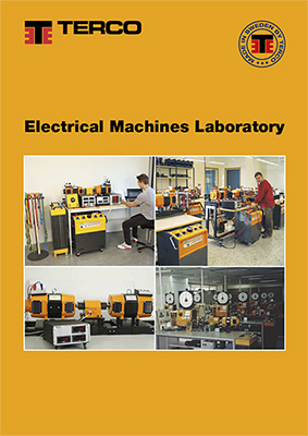 Electrical Machines Laboratory