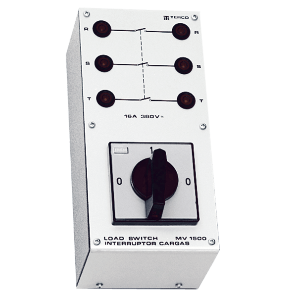 MV1500-1501 Load Switch