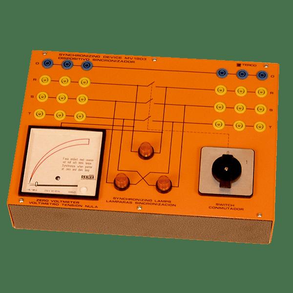 MV1903 Synchronizing Device
