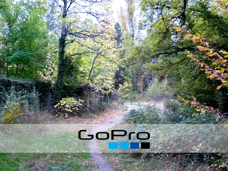 Vídeo GoPro terecarbonell