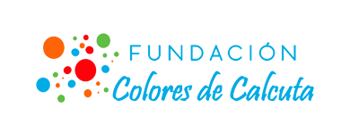 Fundación Colores de Calcuta LOGO