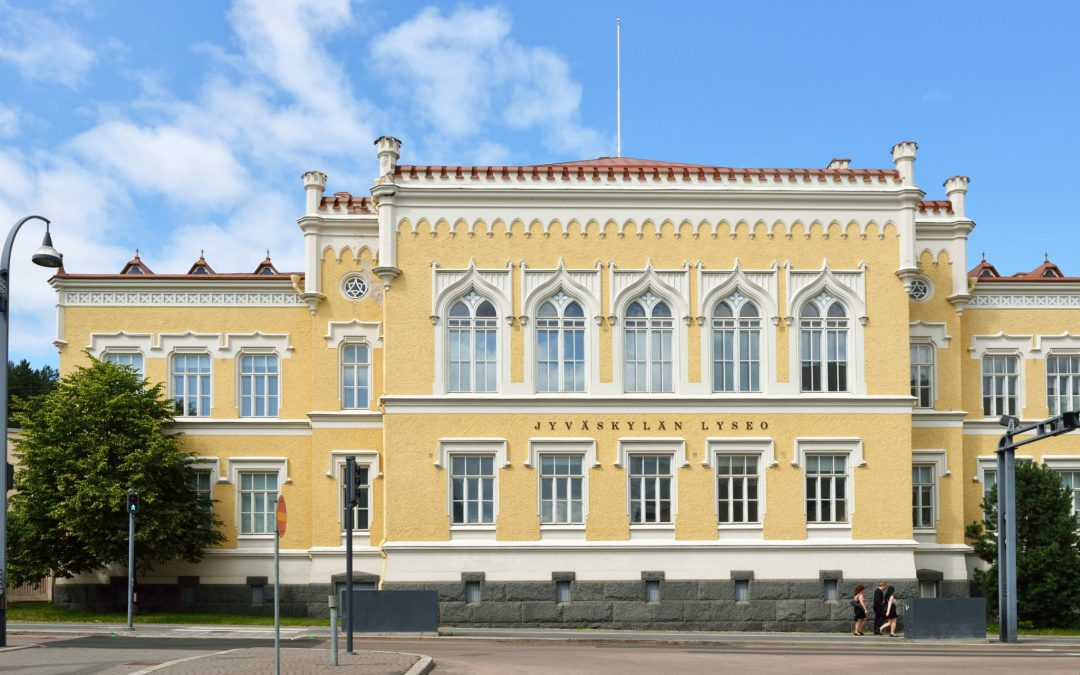 Finland – What Can The USA Learn From Their Student – Centric Schools?