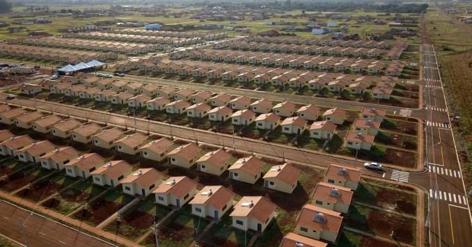 Empresas da construção civil podem assinar termo de adesão com a Agehab para comercialização de imóveis