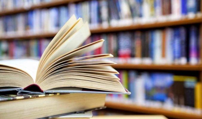 A casa com seus livros