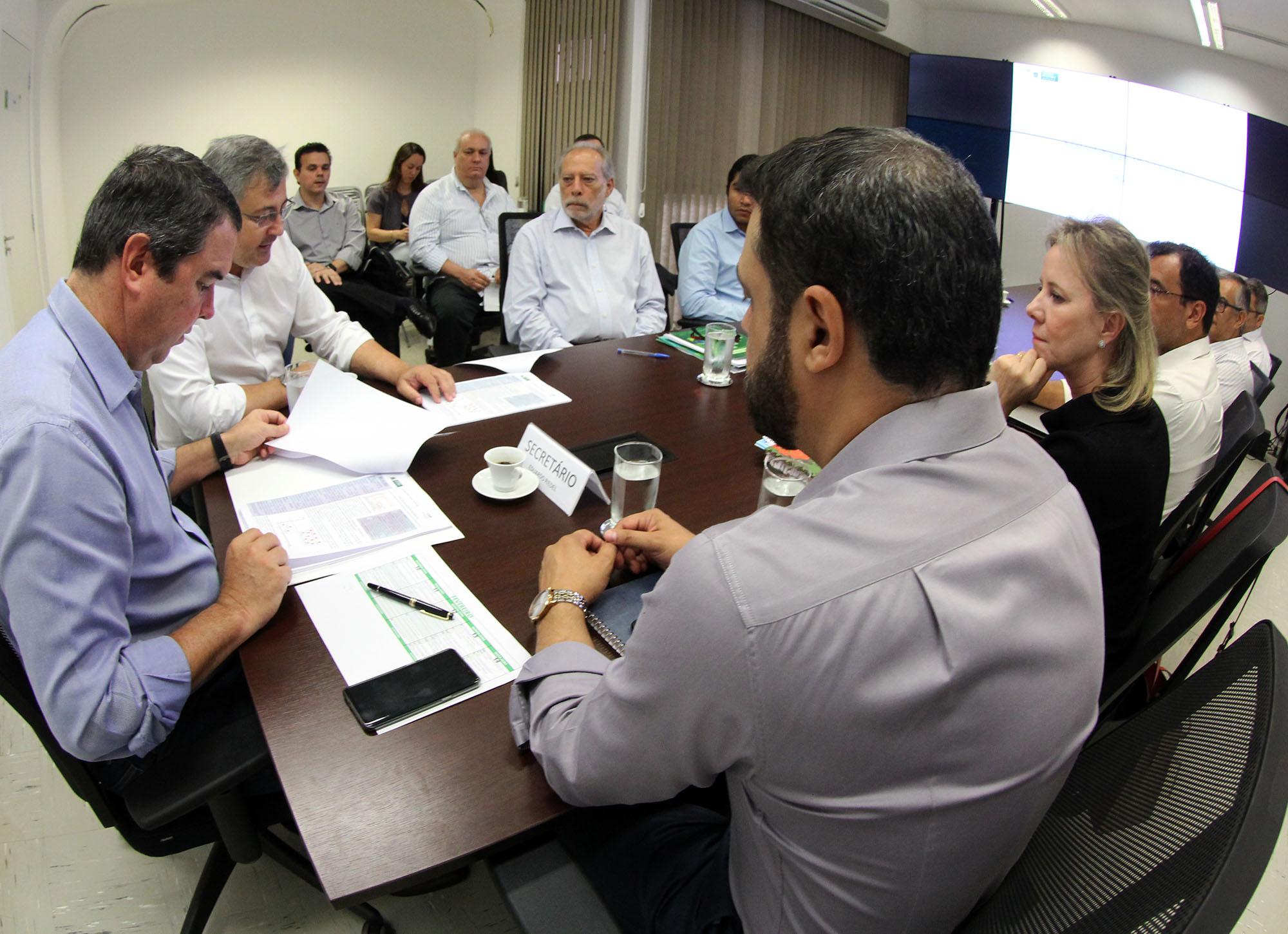 Programa MS de Integridade: Gestores conhecem propostas de ações