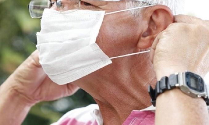 Estado vai distribuir máscaras para população