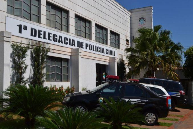 Polícia Civil recupera madeira furtada avaliada em R$ 6 mil e identifica os suspeitos