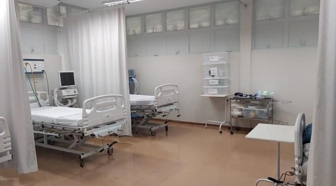 Saúde ativa mais cinco leitos de UTI no Hospital Municipal de Naviraí