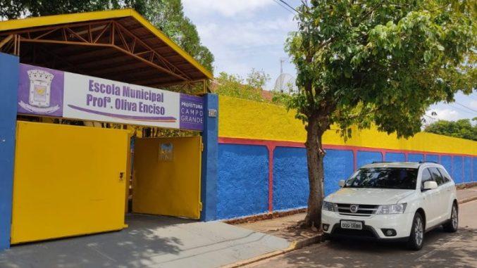 Escola da REME comemora aniversário com mostra pedagógica virtual